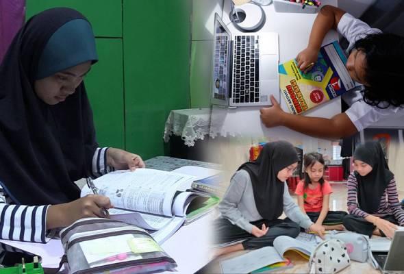 RMK-12: Fokus pemulihan pendidikan pasca COVID-19