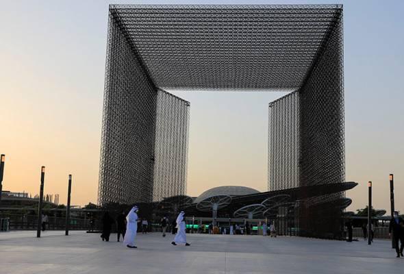 Expo 2020 Dubai: Malaysia jana lebih RM7.2 bilion potensi perniagaan - PM