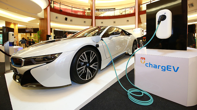Bmw Increases Convenience For I8 Customers In Malaysia Astro Awani