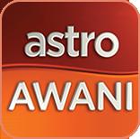 Awani Logo